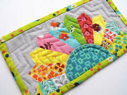 Terrific Tiny Quilts Make Fun Quick Projects & tiny quilt Adamdwight.com