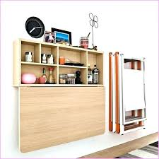 fold out table from wall away mounted top how to choose dining tables for small spaces