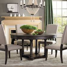 dining room side table furniture. emporium round dining table by bassett furniture- i like room tables side furniture o
