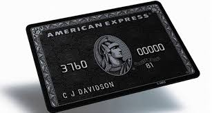 Check spelling or type a new query. Why I M Seriously Considering An American Express Centurion Black Card Live And Let S Fly