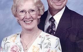 ANNIVERSARY: Raymond and Marilyn Johnson | Grand Forks Herald