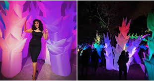 A Jacksonville Museum Will Be Filled With <b>Luminous</b> Inflatable ...