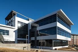 Csu Design Nancy Richardson Design Center Opens Its Doors To Students
