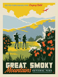 National Parks Posters Anderson Design Group Anderson Design Group 61 American National Parks Great