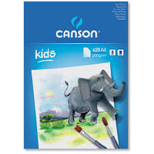 <b>Canson Kids</b> Painting Pad | 50,000+ Art Supplies | Your Art Superstore