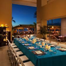 restaurants in hyatt regency maui