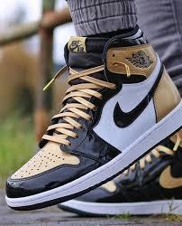 Nike Air Jordan 1 Shoelace Size Guide Exact Length Loop King