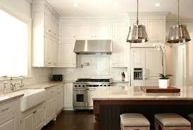 backsplash for white kitchen cabinets kitchen backsplash white cabinets dark countertop