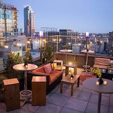 kimoto rooftop restaurant and garden