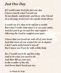 Grieving Quotes For Loved Ones New Dad You Never Said Goodbye A Poem About Losing A Loved One Teach