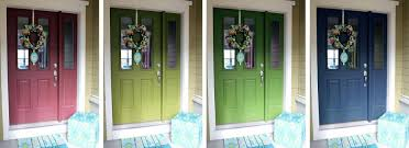 front door paint ideasFront Door Paint Colors Ideas Modern Masters Amazon Home Depot Red