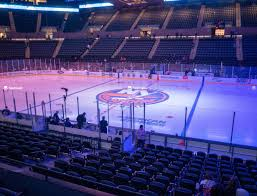 Nassau Veterans Memorial Coliseum Section 102 Seat Views