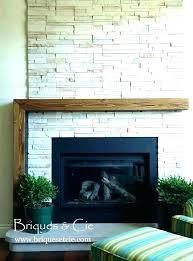 amazing stone veneer fireplace or stone veneer for fireplace stone veneer fireplace surround over brick 65