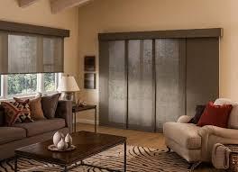 vertical blind alternatives for sliding