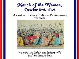 french revolution ppt 41 of the women