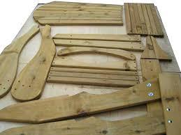 wooden adirondack chairs uk chair kit alfresco furniture full chair kit wood adirondack chairs uk