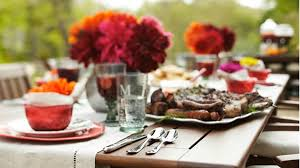 Quer receber bem seus convidados para um churrasco de aniversário? Vai Receber Os Amigos Em Casa Confira 4 Dicas Imperdiveis