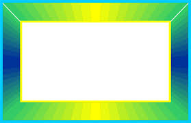 Border Free Stock Photo Illustration Of A 3d Colorful Frame