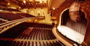 Bob Hope Theatre Nederlander Concerts