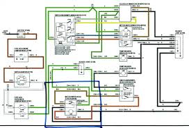 rear wiper motor wiring diagram wiring Ford Wiper Motor Wiring Color valeo rear wiper motor wiring diagram defender forum the land rover post 12124302 for