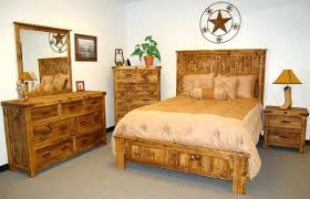 king size oak bedroom sets natural finish reclaimed wood rustic bedroom set king size bedroom sets