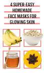 how to make a homemade mask