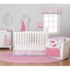 child of mine by carter apos s little birds and friends crib bedding and accessories collection com