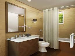 Small Picture Small Bathroom Remodel On A Budget Home Decorating Interior