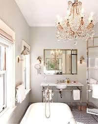 in the center of the ceiling a decorative light fixture that blends with the rest of your decor provides an elegant touch while providing adequate light