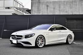 The s 65 amg was the most powerful production sedan in the world for number of years, until dodge unveiled the 707 hp charger srt hellcat in 2014 for the 2015 model year. Mercedes Benz S Class Wheels Adv 1 Custom Made Forged Wheels