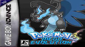 Pokemon Mega Evolution | GBA ROMs | Download Pokemon ROMs - dnagamers.com