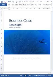 ms word templates business case templates ms word templates forms checklists for