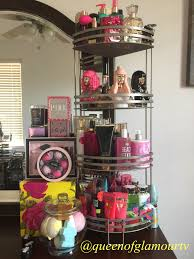Dresser top storage Decorating Bedroom Dresser Instead Of Cluttered Dresser Top Purchase Bathroom Storage Rack And Organize Your Perfumes Storage Racks Are Available At Ross Walmart And Target For Pinterest 11 Christmas Nail Artistic Design And Style Suggestions For 2017