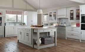 Shaker Style Kitchen Florence Classic Porcelain Stone Kitchen Stori