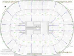 Auburn Seating Chart With Rows Palace Of Auburn Hills Wwe Wrestling Boxing Match Events