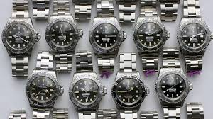 How To Start Watch Collecting Best Brands Mistakes To