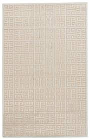 jaipur living fables greek fb89 pebble celestial blue area rug
