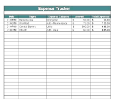 Personal Expense Tracking Keeping Track Of Money Spreadsheet Easy To Follow Instructions To