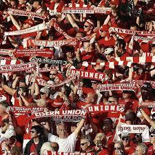 Is a german association football club based in central berlin. Wessi Liebt Ostklub 1 Fc Union Berlin Und Union Ist Mein Verein Der Spiegel