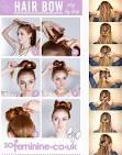 Видео как сделать волосы