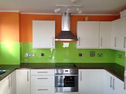Splashback For Kitchens Glass Kitchen Splashback By Creoglass Design London Uk View