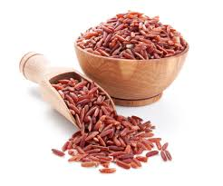 Punane riis - umami