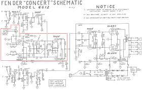 amp fender princeton wiring diagrams amp automotive wiring diagrams