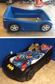 cotton superman vs Batman Bedding for boy bedding idea