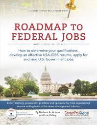 Roadmap To Federal Jobs Lee Kelley 9780982322239