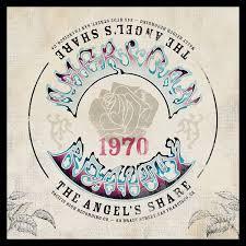<b>Grateful Dead</b> surprise-release '<b>American</b> Beauty' demos and studio ...