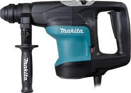 <b>Перфоратор SDS-plus Makita HR-3200C</b> | Садовые машины