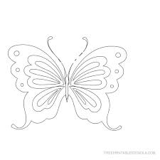 9420a9dc5ce4fde5a8a8550610eec1fa the 25 best ideas about butterfly stencil on pinterest felt on html templates for ebay listings