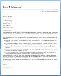 Office Assistant Cover Letter Office Assistant Cover Letter Cover ...