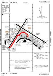 Jfk Airport Taxiway Chart How Do Pilots Identify The Taxi Path To The Runway